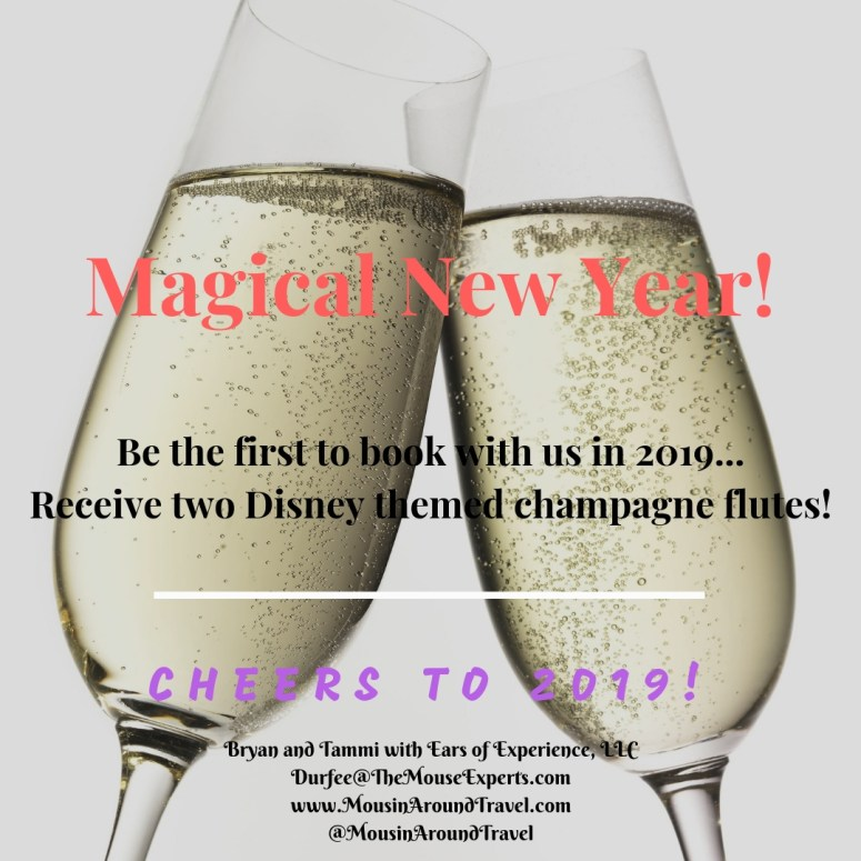 Magical New Year!