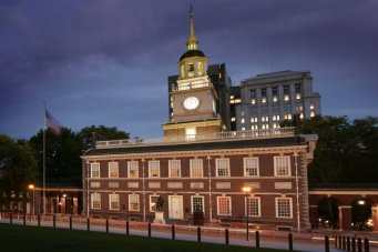 Independence Hall- Philadelphia
