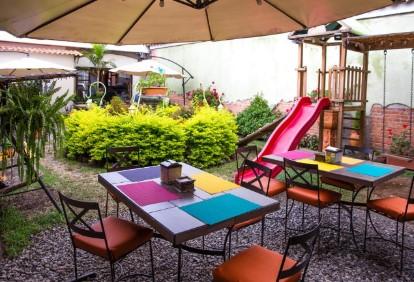 RECOMENDACIONES HOTELES ANTIGUA GUATEMALA