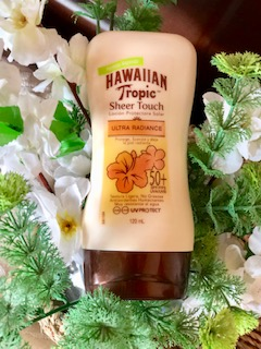Filtro Solar Hawaiian Tropic 50 | Reseña