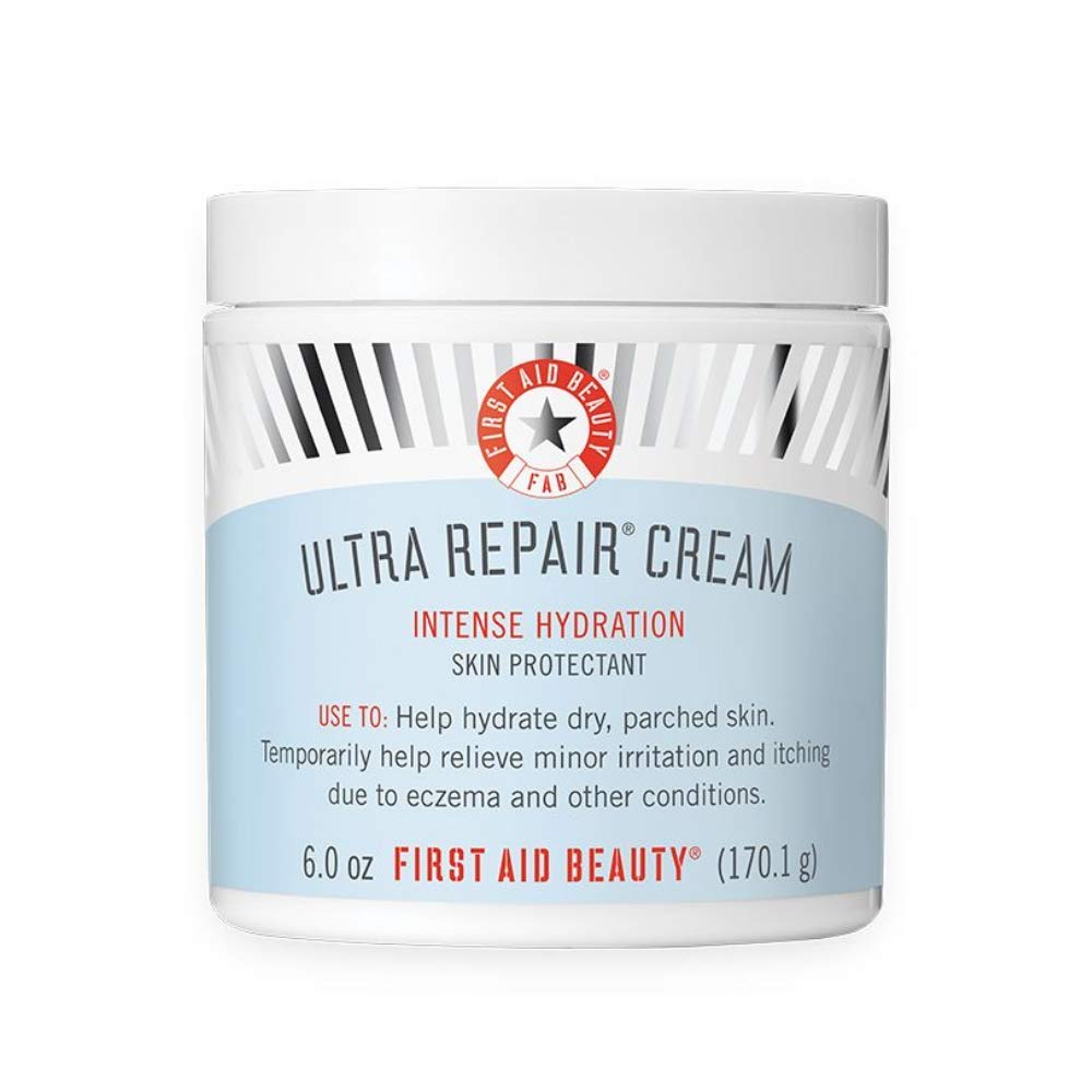 Crema Humectante First Aid Beauty | Reseña