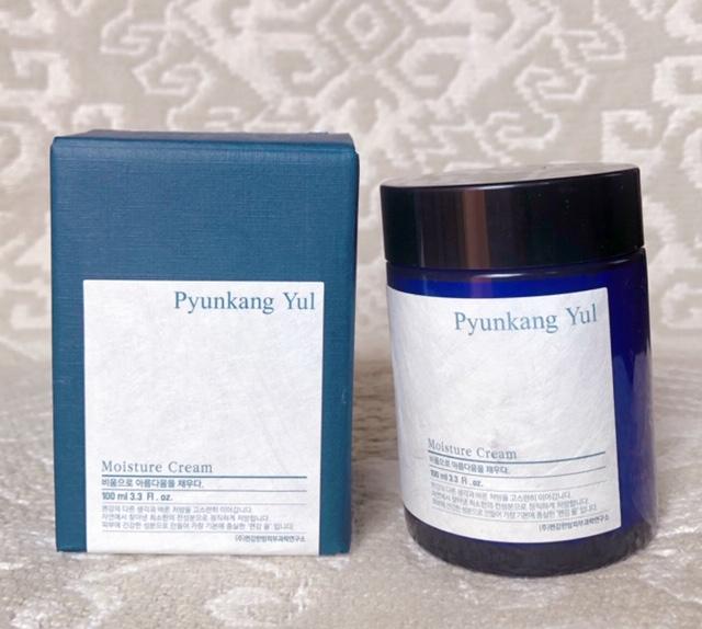 Reseña Pyunkang Yul Crema hidratante ¿Es Buena y Barata?