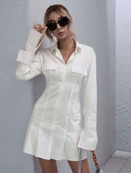 vestidos cortos 2021 blusas 2021 tendencias verano 2021 vogue vestidos 2020 vestidos juveniles moda 2021 mujer juvenil ropa de moda 2021 mujer tendencias moda 2021 moda verano 2021 mujer argentina