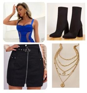 Looks ropa fea tendencias