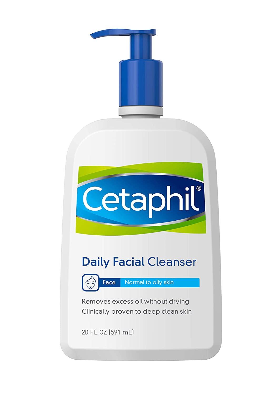 Cual es el mejor limpiador de Cetaphil | HN