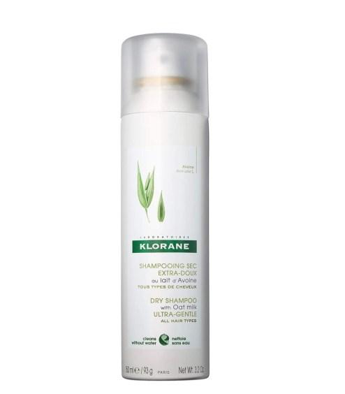 mejores shampoo seco recomendados