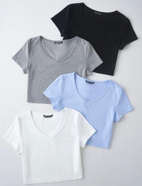 Camisetas frescas para usar con Jeans  como vestirse con camisa mujer camisas de algodon para mujer  como usar camisetas mujer  blusas para usar con jeans y tenis  como vestir con camisa y jeans hombres  camisa con jeans mujer  camisa con jeans  blusas para usar con jeans   blusas de moda combinar una camisa con jeans mujer