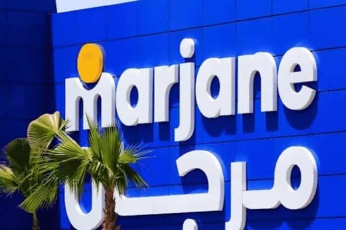 Marjane Recrutement et Emploi 2020 Maroc