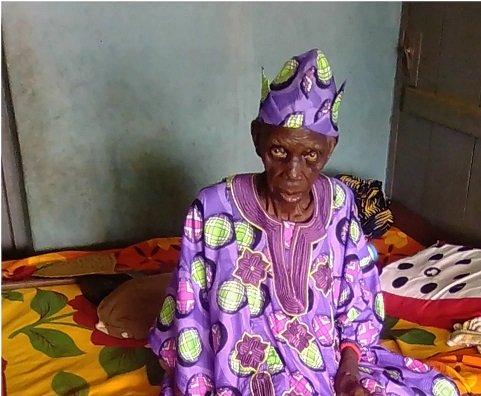 Oyo oldest monarch dies at 141