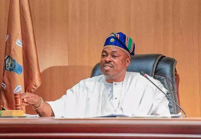 The success of LAUTECH is the success of Osun state workers— Osun Speaker