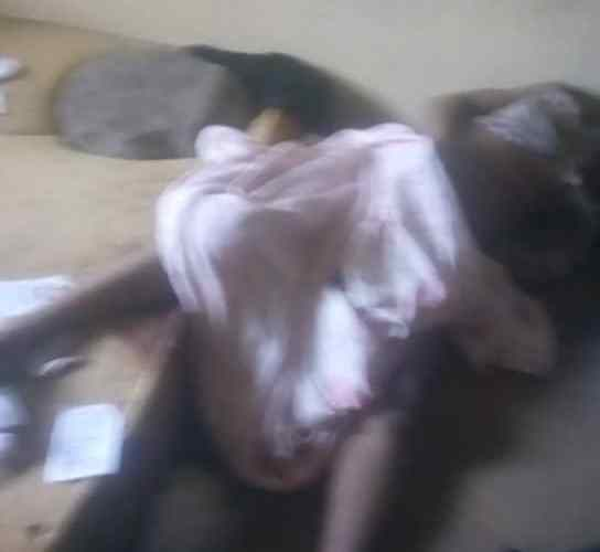 BREAKING: Ex-Unilorin student raped and murdered in Ibadan (Photos) (Video)