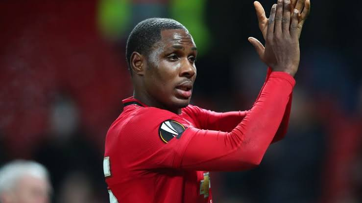 Manchester United extend Ighalo loan deal