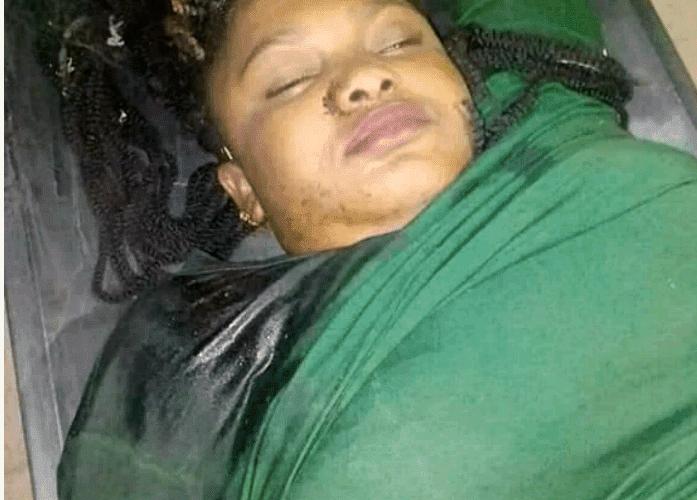 How landlady was raped to death by tenant in Ekiti