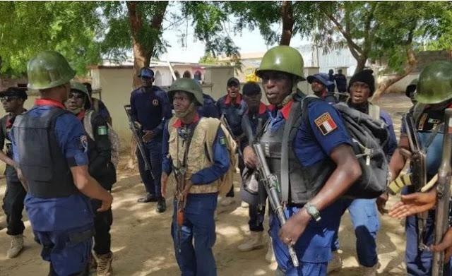 Farmer arrested in Ogbomoso for killing herdsmen
