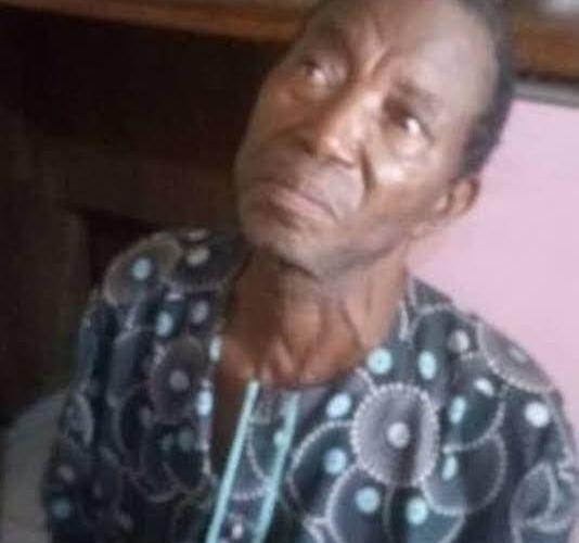 """She hugged me and I lost my sense""— Grandpa who raped minor says"