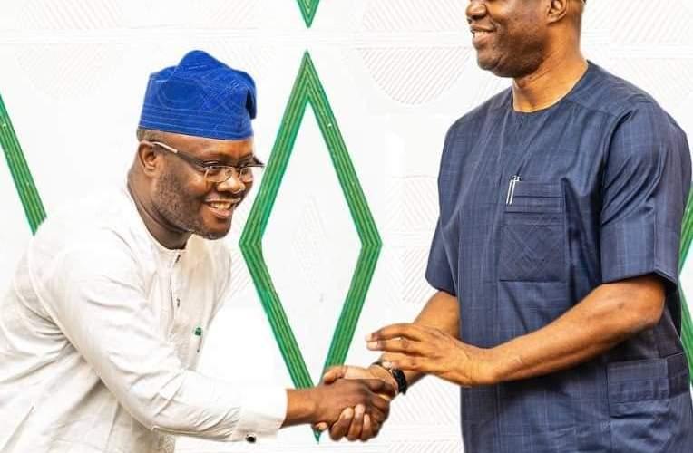 I remain loyal to Makinde, says Oyo former deputy speaker, Musah