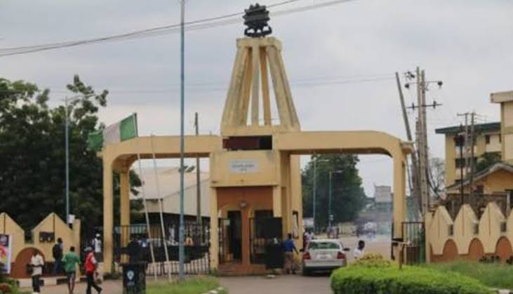Poly Ibadan sacks lecturer over sexual misconduct