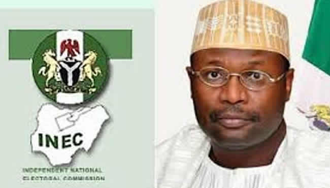 'INEC to use Z-pad for Ondo polls'