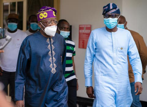 Tinubu explains what he knows about Lekki shootings