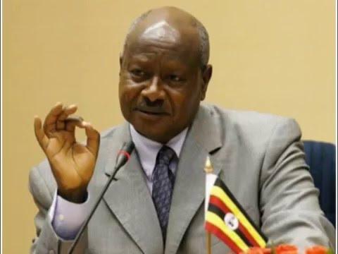 Uganda Election: If I lose fairly, I will go —Museveni