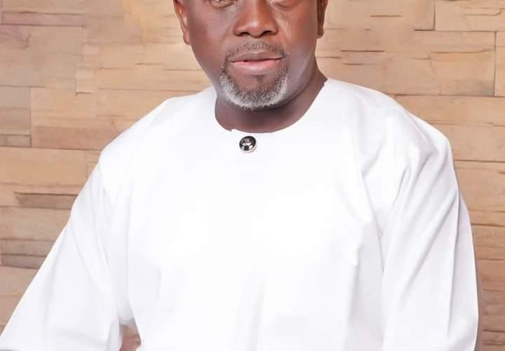Segun Ogunwuyi: A Cosmopolitan Emerald — Ahmed Adebowale