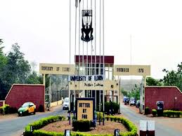UNILORIN to conduct online screening for 2020/21 admissions