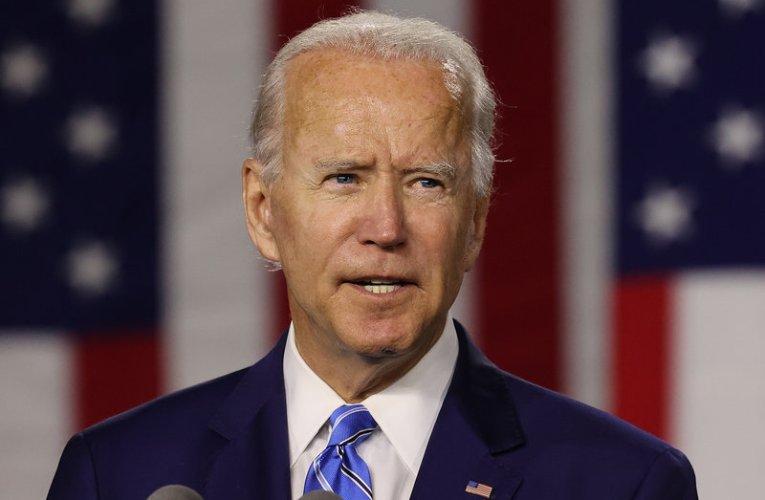 Breaking: Joe Biden sworn in as 46th US president