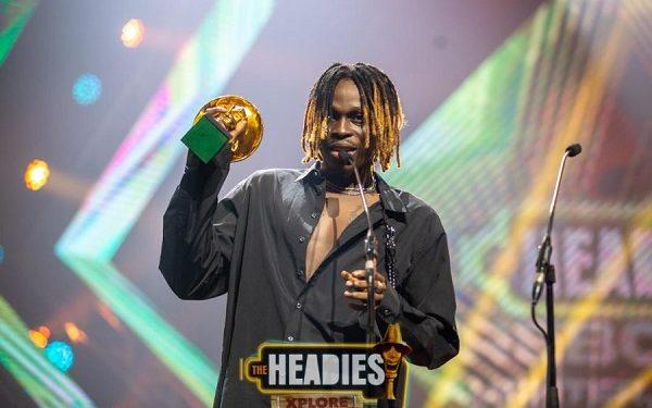Full list of winners in 14th Headies awards
