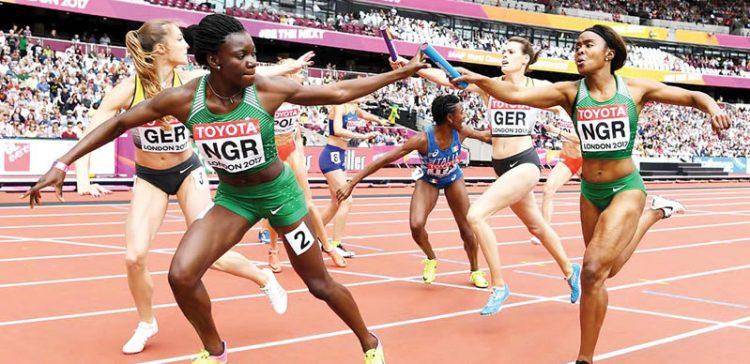 World relays: US embassy denies Nigeria athletes visas