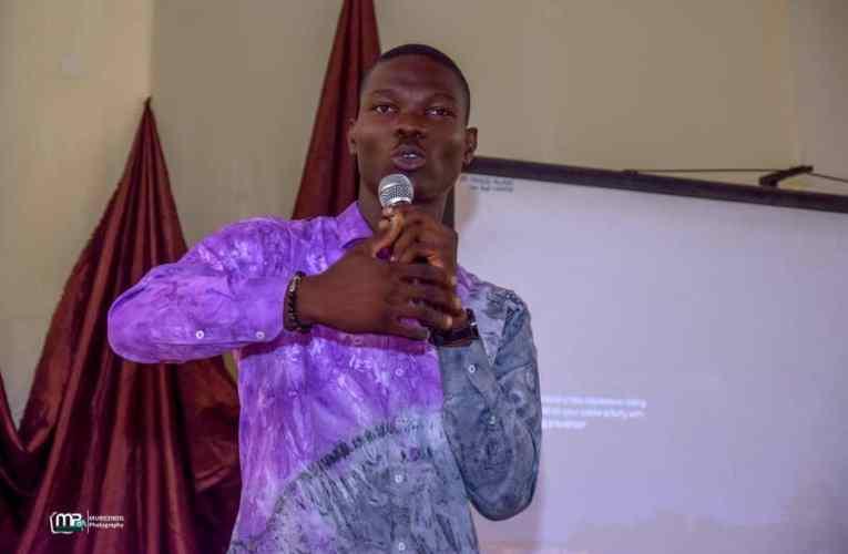 LAUTECH SU leader, Olamide hail Makinde on tuition fee reduction