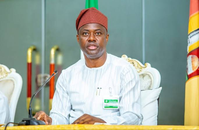 Oyo PDP affirms Makinde as authentic leader, warns sectarian elements