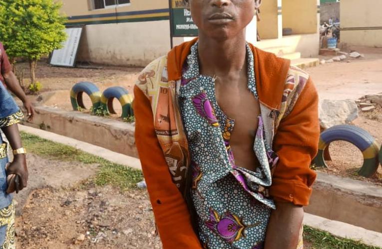 Akinyele Killing: Victim narrates ordeal, laments death of youth leader