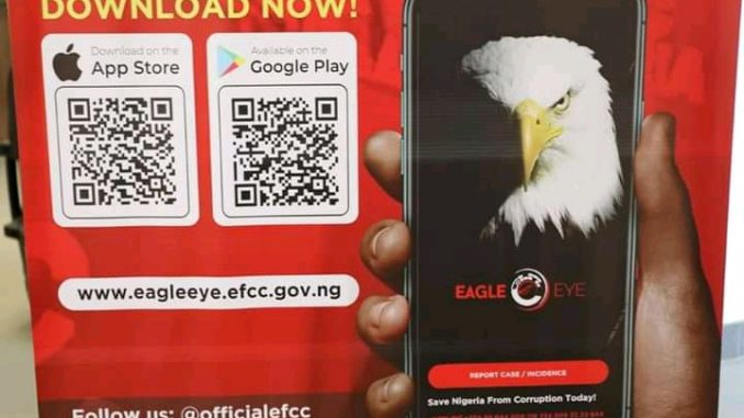 EFCC launches app for online reporting of economic crimes