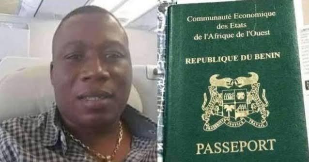 Sunday Igboho risks 21 years imprisonment over fake Beninese passport