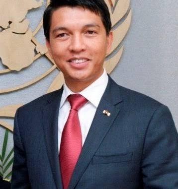 BREAKING: Madagascar foils assassination attempt on President