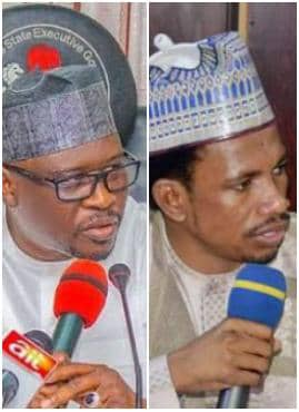 You build a bridge with no economic value— Sen Abbo blasts Gov Ahmadu for claiming FG projects