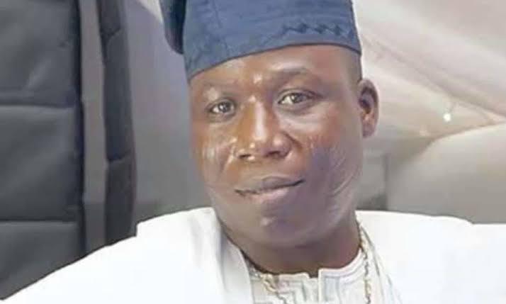 BREAKING: DSS declares Igboho wanted, recovers 7 AK-47, 18 Walkie-Talkies, others