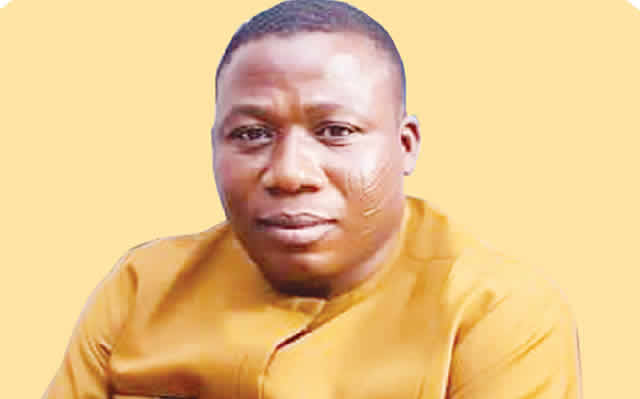 DSS manhunt: 10 days after bloody raid, Igboho remains underground