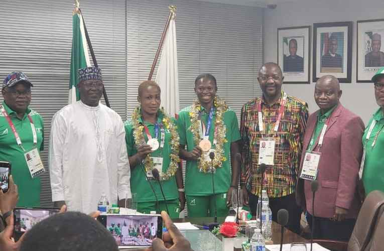 On Nigeria's Participation at the 2020 Tokyo Olympics by Sunday Dare