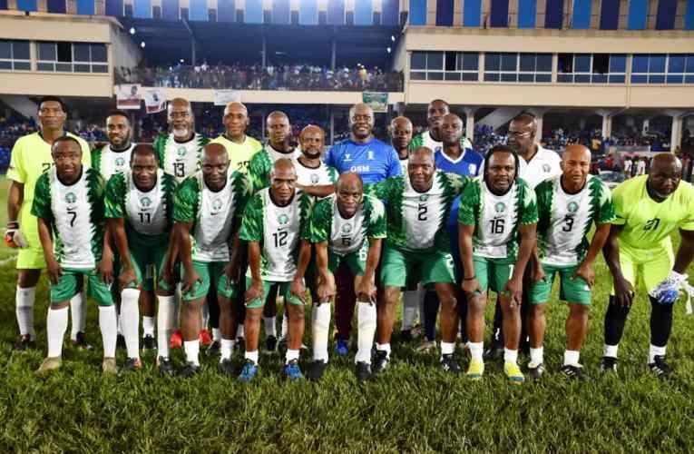 Lekan Salami Stadium unveiling: Alaafin, Olubadan not stopped from entering— Oyo Govt