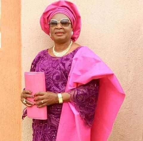 BREAKING: Oyo lawmaker loses mother