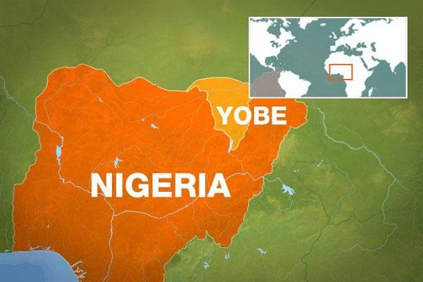 BREAKING: Boko Haram terrorists attack Babangida in Yobe