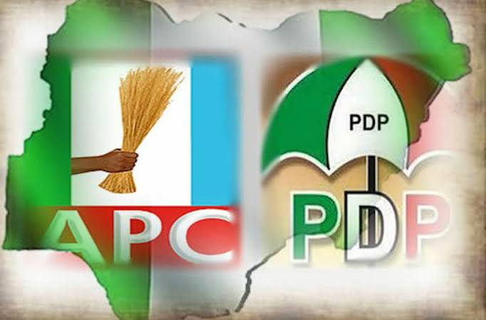 BREAKING: APC Chair, Youth leader, 2,000 others