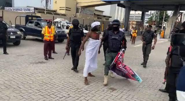 EndSARS: How FG failed to resolve issues, Police brutality— Saraki