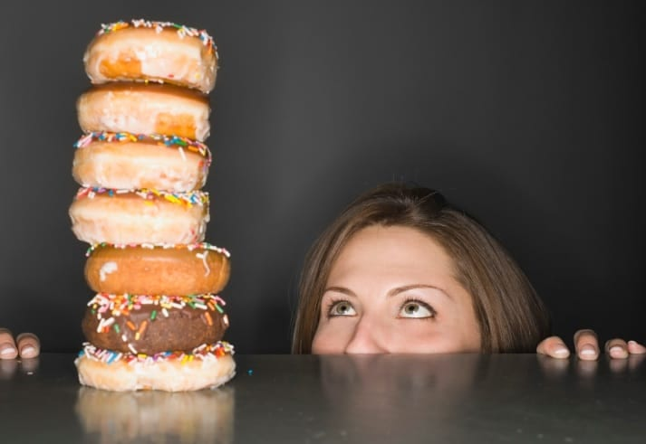 Give Into Your Cravings and Watch What Happens