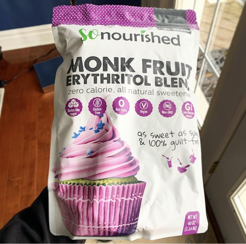 Amazingly Awesome Sweetener I Use