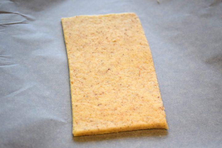 psyllium husk puff pastry dough