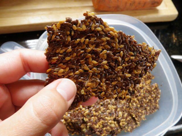 flackers seed crackers