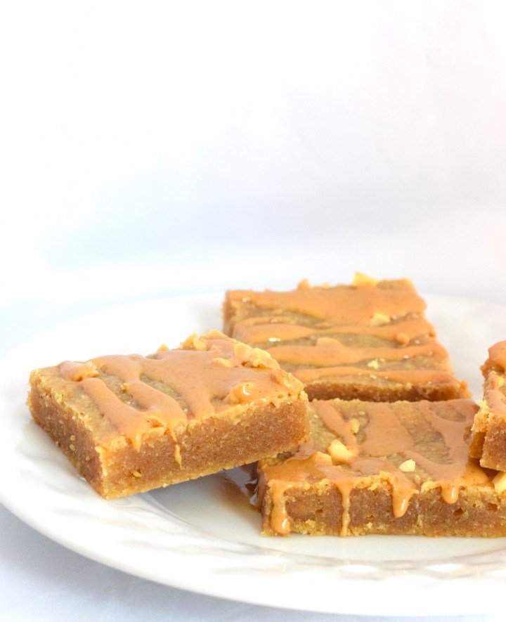 easy keto peanut butter dessert