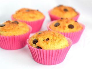 keto chocolate chip muffins recipe